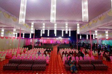 Wedding Lawn in Rajajipuram Lucknow