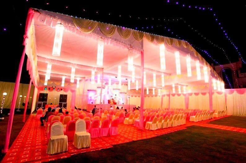 Best wedding lawn in lucknow wedding venue in lucknow rajajipuram wedding venue in lucknow junglespirit Images