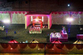 Best Wedding Venues in Lucknow