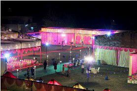 Best Wedding Lawn in Lucknow